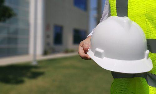 סקרי בטיחות אש וחוות דעת הנדסיות